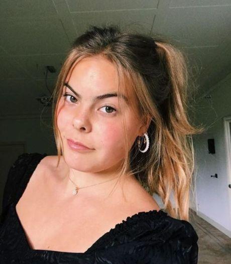 Populariteit 'gravinfluencer' Eloise niet te stoppen: meer dan 200.000 volgers
