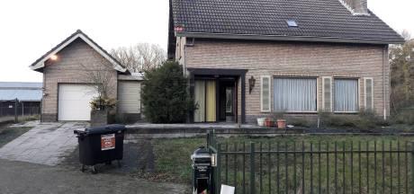 Krakers vernielen huis voor 'duizenden euro's' als klussende huiseigenaar dag weg is in Loon op Zand