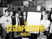 De Gegenpressing Podcast | Clubiconen Lokhoff en Karelse over het laatste Avondje NAC: 'De supporters lieten ons naar een hoger niveau stijgen'