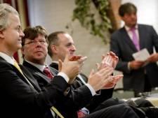 Twee Friese PVV'ers verlaten Statenfractie