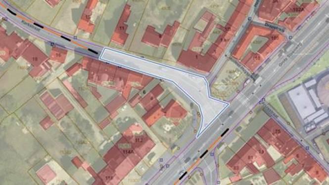 Kerkstraat krijgt nieuwe asfaltlaag