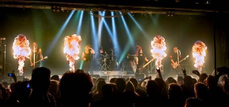 Groene Engel 2.0 wil straks vlammen met meer populaire acts