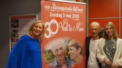 Na uitverkocht concert in Eeklo: Erik en Sanne geven extra concert '30 jaar Veel te Mooi' in Adegem
