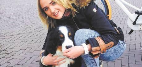 Moordenaar Sandra (18) uit Enschede opnieuw gewelddadig: straf verlengd