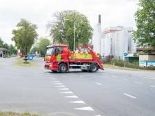 Drie bedrijven Balkbrug krijgen ontsluitingsweg aan achterzijde: inritten N377 dicht