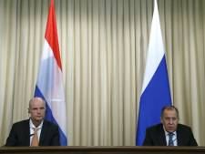 Blok presenteert 'nieuwe' Ruslandstrategie: 'We blijven selectief verbinding zoeken'