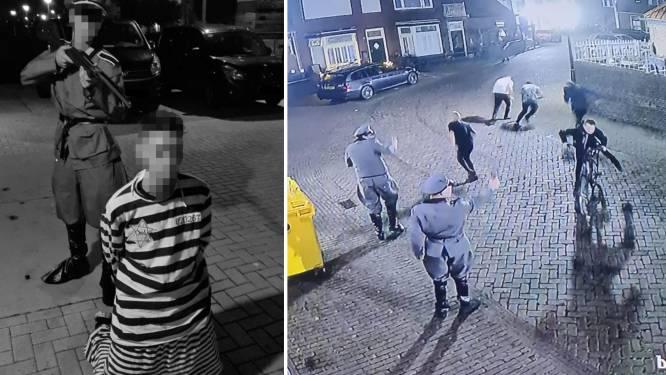 Nieuws gemist? Arrestatie in 'nazi-zaak' Urk en onrustige nacht in Kampen en Apeldoorn. Dit en meer in jouw overzicht