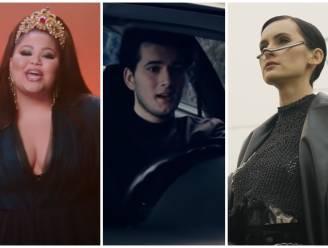 Zwitserland niet langer topfavoriet voor winst op Songfestival: waar eindigt België?