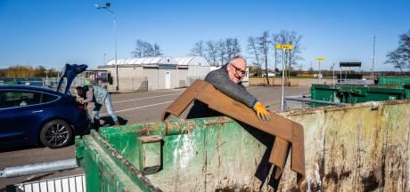 Advies: bouw nieuw en modern afvalcentrum in Elst