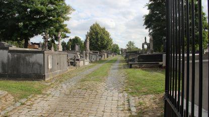 Ronse wil oud kerkhof 's avonds sluiten en zoekt vrijwilligers