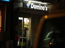 Medewerkers Domino's overmeesteren overvaller (19) uit Oisterwijk