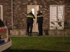 Deventer gezin opnieuw slachtoffer van vuurwerk-aanslag: flinke schade aan woning