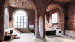 Van smeerput tot zithoek: deze garage werd een luxueuze loft