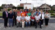 Wandelvereniging Club voor Sport en Cultuur mag dertig kaarsjes uitblazen