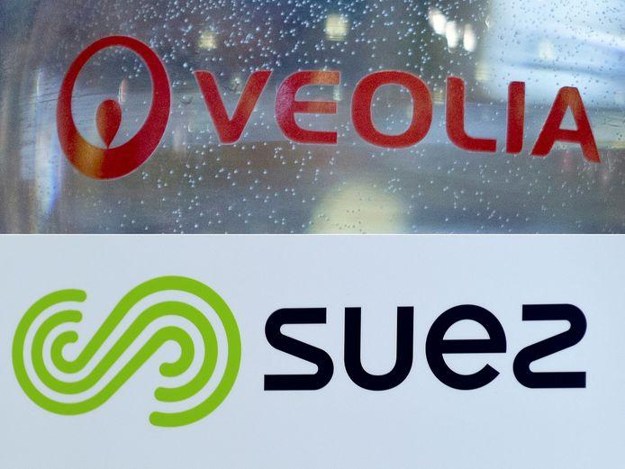 Les deux entreprises se sont finalement accordées sur un prix de 20,50 euros par action Suez.
