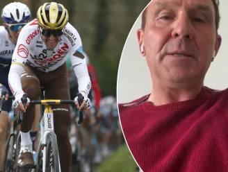 """Museeuw in HLN SPORTCAST: """"Van Avermaet is nog een échte Flandrien. De Ronde hoort op zijn palmares"""""""