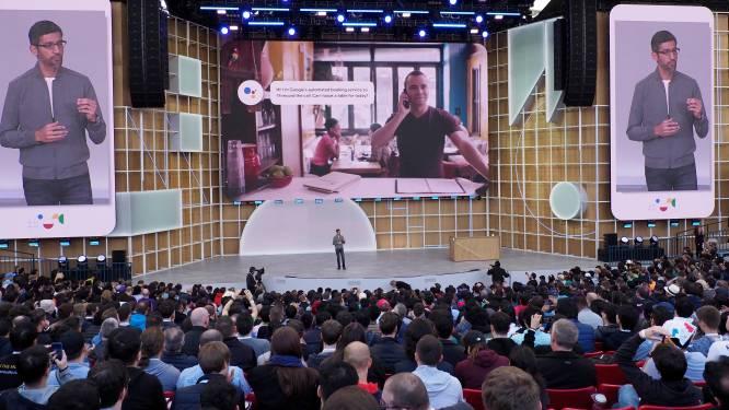 Google introduceert nieuwe telefoon en zet meer in op privacy