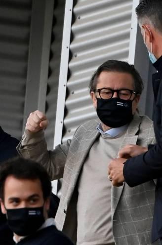 """Vroeger deel van het probleem, nu verantwoordelijk voor de oplossing: """"Marc Coucke heeft altijd voor de lange termijn gekozen bij Anderlecht"""""""
