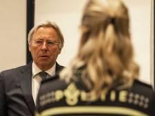 Hoe de Utrechtse burgemeester Den Oudsten zich in de nesten werkte na 'knuppel-oproep'