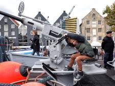 Festivals mogen dan zijn geschrapt, organisatie Maassluise Furieade beslist pas in september
