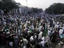 Pakistaanse rechtbank vernietigt doodvonnis voor christelijke vrouw