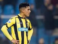 Foor rekent af met lastige periode bij Vitesse