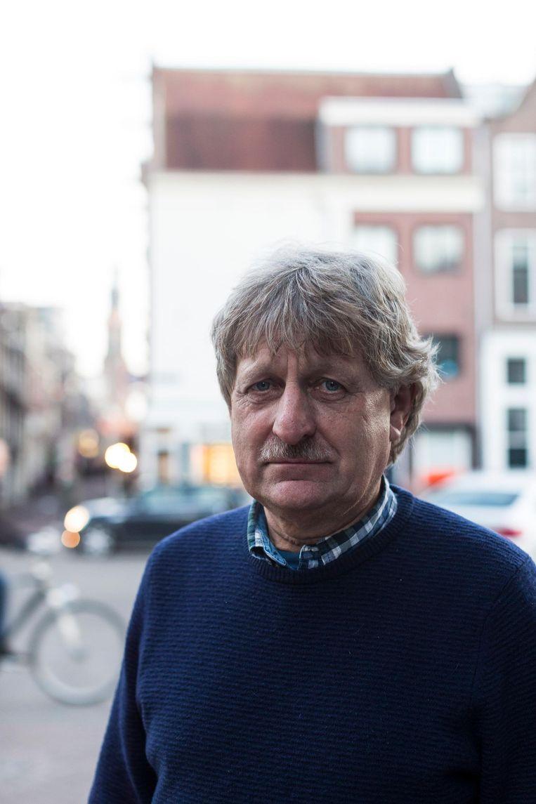 Kasper Willemsen Beeld Rink Hof