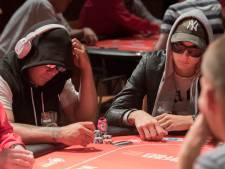 'Met pokeren heb je ook geluk nodig'