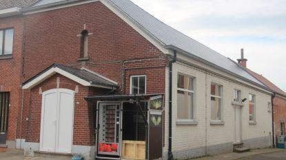 Papegem verliest na 40 jaar eigen stemlokaal: inwoners moeten voortaan stemmen in Impe