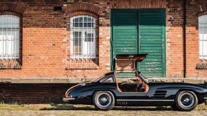Zijn klassieke droomauto werd gestolen, maar Thomas biedt dief kwart miljoen om hem terug te brengen