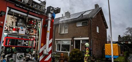 Nieuwe keuken nodig na brand in Ermelo