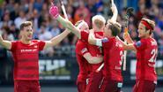 Keulen wint voor het eerst de Euro Hockey League