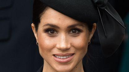 """De Britse pers meent het te weten: """"Meghan krijgt een tweeling"""""""