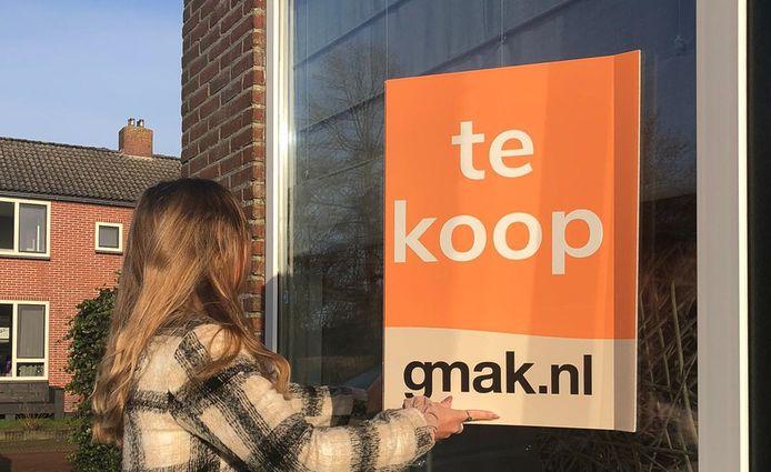Gmak.nl mag geen advertenties meer op Funda.nl zetten.