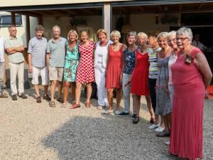 Deze 14 (!) broers en zussen zijn allemaal nog in leven en samen 1000 jaar oud