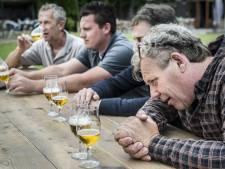 Biertjes van de grote brouwers