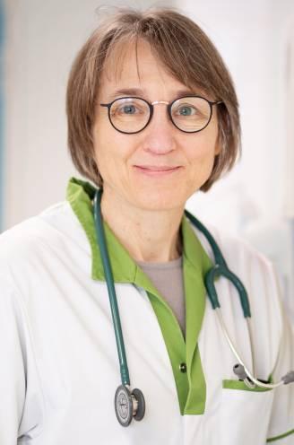 """Neuroloog Erika Peeters uit 'Topdokters' helpt patiënten na hersentrauma: """"Een arts die verdriet niet toelaat, kan niet werken in ons ziekenhuis"""""""