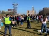 Gemeente Tilburg sluit Spoorpark: duizenden bezoekers moeten naar huis