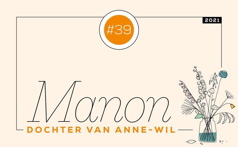 Manon #39 Beeld Libelle