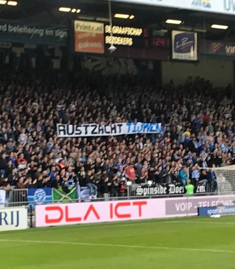 Graafschap-fans herdenken overleden voetballer Tijmen (13)