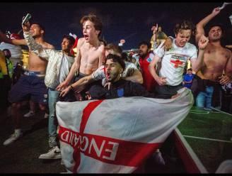 """Engeland kan eindelijk nog eens feesten: """"Alle corona- en brexitfrustraties komen er nu allemaal uit"""""""