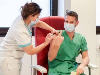 Slechts 47 procent van personeel in Brusselse woonzorgcentra liet zich vaccineren