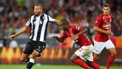 Transfer Talk. El Kaddouri niet naar Standard - Anderlecht denkt aan spits Spurs - Raman nog niet van Schalke