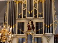Majestueus geluid orgel Zwartsluis is terug na restauratie