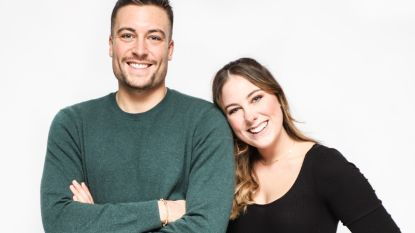 Viktor en Marie Verhulst maken radiodebuut