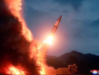 New York Times: nieuwe rakettests Noord-Korea vormen steeds grotere bedreiging