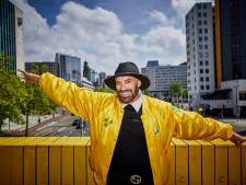 'Rotterdammers moeten Songfestival dragen, niet die marketing-jojo's'