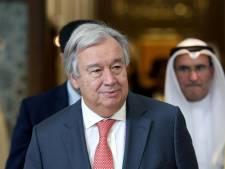 Le patron de l'ONU appelle la Libye à relâcher les migrants les plus vulnérables