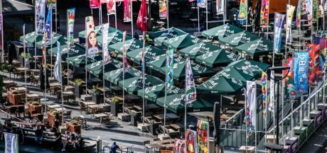 Lijst Smolders Tilburg wil dat ook burgemeester Weterings oproep voor open terrassen steunt