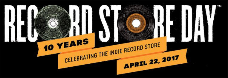 RSD Beeld Record Store Day